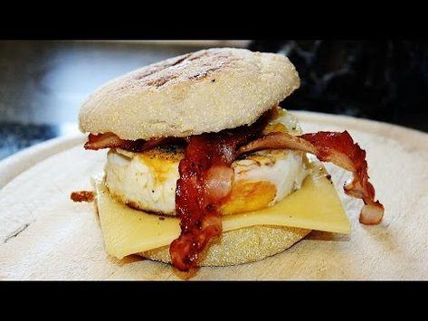 mc frühstück