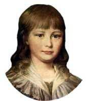 The Mystery of the Lost Dauphin, Louis XVII