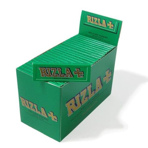 rizla 2500 Rizla Red Standard Papers 50 Booklets Bargain!! Free Delivery
