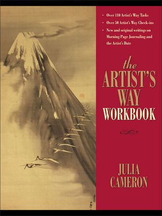 Pdf Download The Artist S Way Workbook By Julia Cameron Free Epub The Artist S Way Julia Cameron Morning Pages