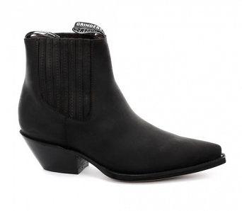 Grinders Boots Chelsea Boots Men Outfit Chelsea Boots Men