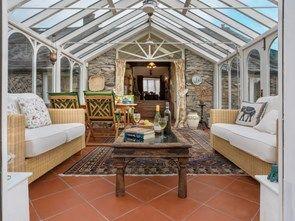 Tom Crag Barn Lcc69 Beautiful Homes Farmhouse Style Kitchen Barn
