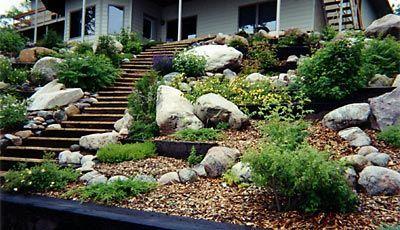 Mountain Landscaping Sloped Backyard Sloped Garden Landscape Design Plans,Pink Baby Shower Nail Designs