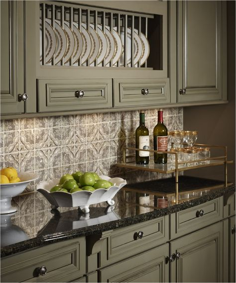 Kitchen Kitchen Sage Green Painted Cabinets Black Granite Countertops Glossy Patt Painted Kitchen Cabinets Colors Kitchen Cabinet Design Green Kitchen Cabinets