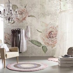 Tantinet Mural From Komar Into Illusions 2 Mural By B Rewster Lelands Wall Murals Wall Coverings Decor