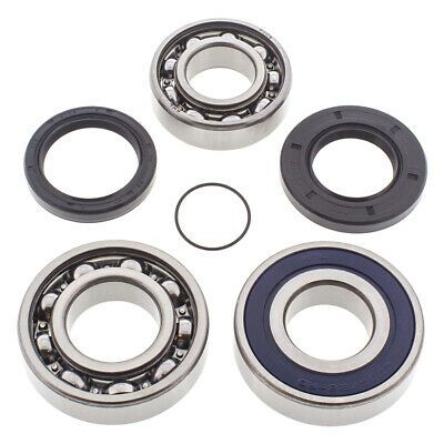 Crank Shaft Polaris 300 2x4 /& 4x4 1994-1995 Crankshaft Bearings /& Seals