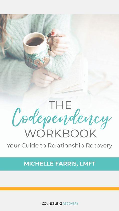 The Codependency Workbook