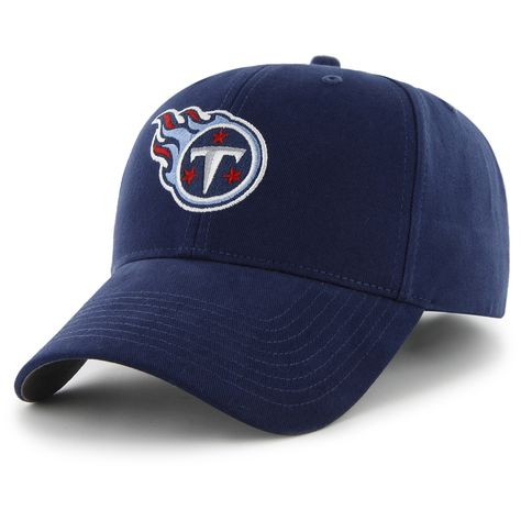 first look 50% off good texture NFL Basic Cap, Tennessee Titans, Size: One Size | Tennessee titans ...