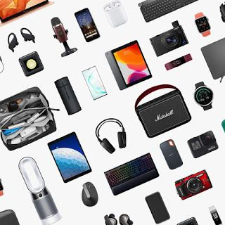 These Top 5 Gadgets Are A Must Have This Christmas For Men In 2020 Electronics Gadgets Smartphone Gadget Online Gadget Store