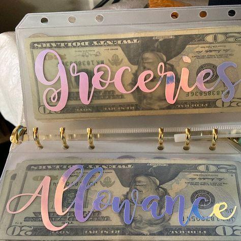 Savings Challenge, Money Saving Challenge, Money Saving Tips, Money Tips, Saving Ideas, Budget Envelopes, Money Envelopes, Money Planner, Budget Planner