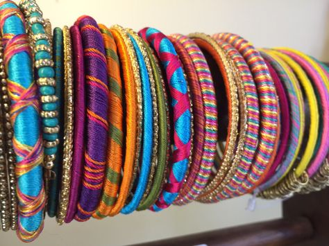 Hippie Bracelets Pulseiras