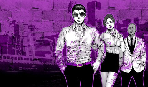 saints row 1 by Lunauta on DeviantArt
