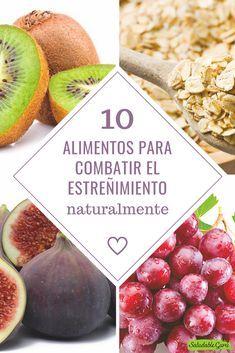 dietas para limpiar el estomago