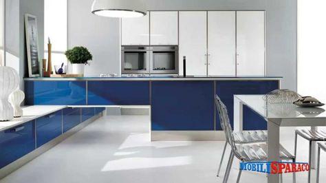 Cucine Moderne A Napoli.Dove Comprare Cucine Classiche E Moderne A Napoli Video