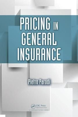 Ebook Dowload Pricing In General Insurance Full Page In 2020