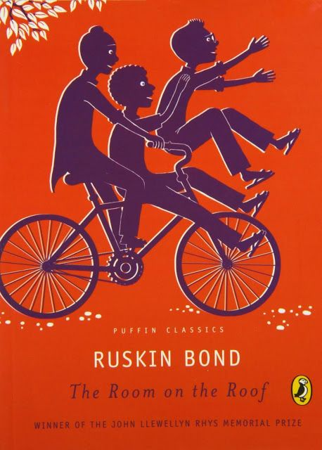 The Room On The Roof Ruskin Bond Book Review Ruskin Bond Book Review Penguin Books