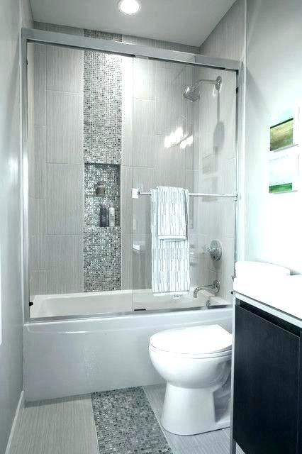 Pin By Bunnie Schuler On Bathroom With Images Small Master Bathroom Small Bathroom Makeover Small Bathroom Remodel Cost