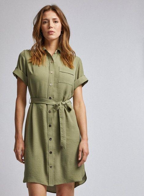 19++ Womens khaki dress ideas in 2021