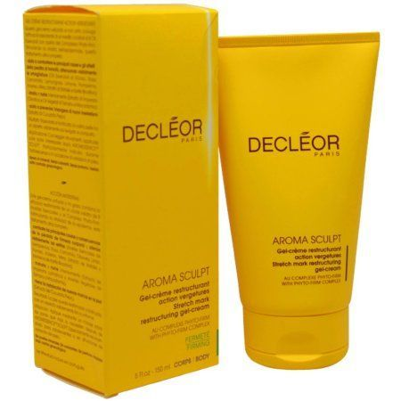 Decleor Aroma Sculpt For Unisex Stretch Mark Restructuring Gel