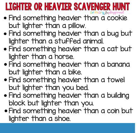 Kindergarten Scavenger Hunt, Scavenger Hunt For Kids, Kindergarten Activities, Scavenger Hunts, Preschool, Rhyming Activities, Teaching Math, Home Activities, Learning Activities