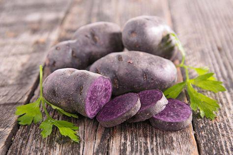 Zählen kartoffeln zu gemüse