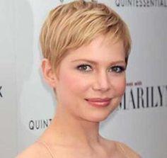 Elfin Haircut A Short Hair Images Of Pixie Hairstyles Short Hair Styles Pixie Short Pixie Haircuts Short Hair Styles