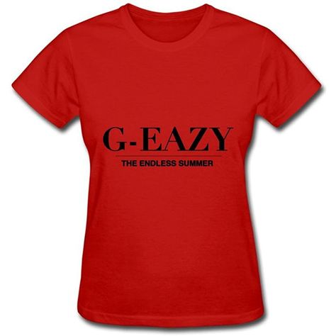f185de0ffdb AiK G Eazy The Endless Summer Logo Cotton Womens T Shirt