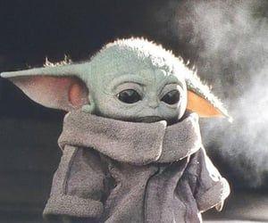 "Lynn-Lilith Frederica Jones on Instagram: ""Baby Yoda from Mandalorian ( Star Wars 💫🗡) #baby #babyyoda #babyyodamemes #starwars #mandalorian #💫"""