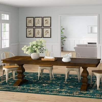 Birch Lanetm Heritage Barlow Dining Table