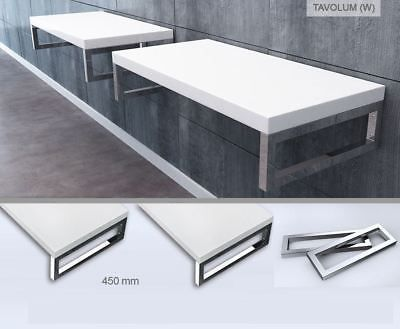 Details About Durovin Bathrooms 450mm 500mm Basin Countertop