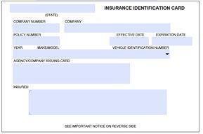 Storesmart Black Auto Insurance Id Card Holders Amazon