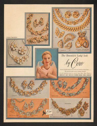 dating coro smykker