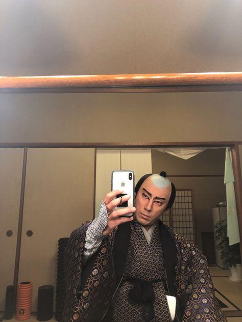 海老蔵 ブログ 市川 Abkai