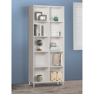 Overstock Com Online Shopping Bedding Furniture Electronics Jewelry Clothing More In 2020 Cube Bookcase Bookcase Living Room Furniture