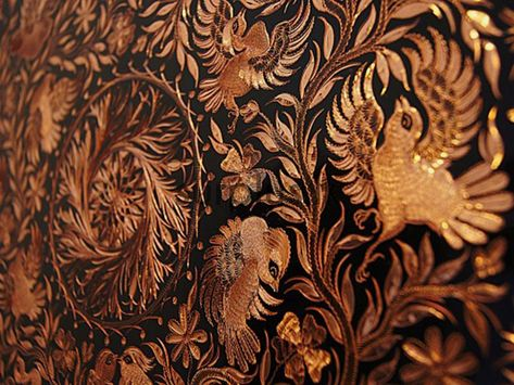 Handicrafts Wood Art For Sale