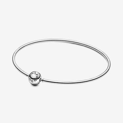 braccialetto rigido pandora