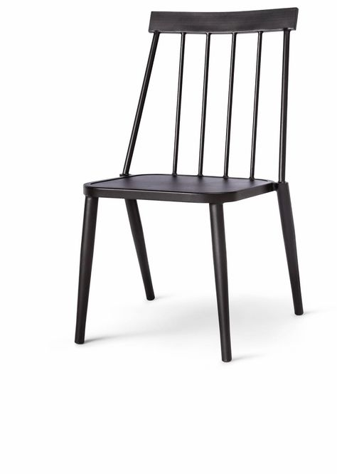 Target Metal Chairs