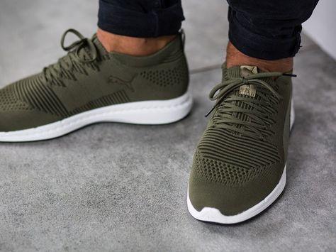 Herren Schuhe sneakers Puma Ignite