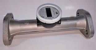 Kamstrup Stainless Steel Body Ultrasonic Water Meters