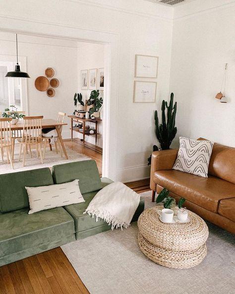 Tolle Wohnzimmer-Idee