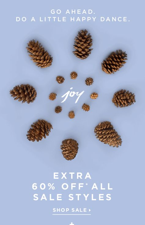 Here's 15 examples of great holiday email designs from brands that are totally nailing the holiday campaign game. Get inspired for your next email campaign.