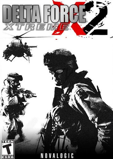 Delta Force Xtreme 2 Free Download Full Latest Version In 2020 Delta Force Pc Games Download Download Games