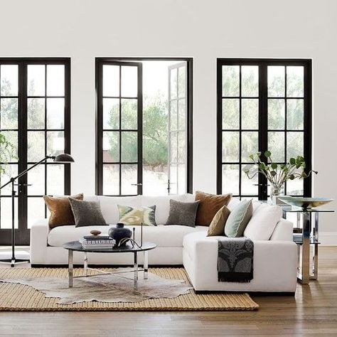Are Black Windows the Best Choice for Your New Build?