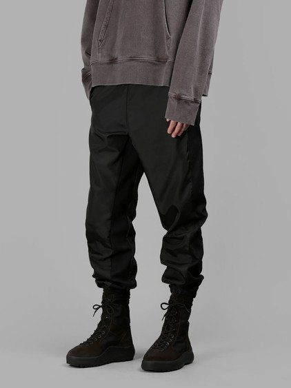 Yeezy Men's Black Jogger (With images