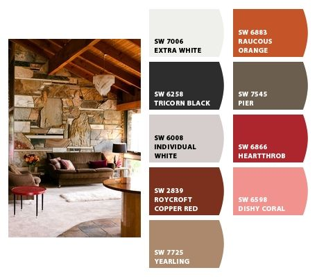 Paint Colors From Chip It By Sherwin Williams Secret Design
