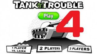 Tank Trouble 4 Unblocked Download Free Game Of 2018 Tank
