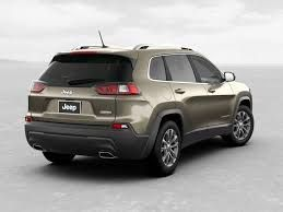 Image Result For Jeep Cherokee Overland 2019 Light Brownstone Pearl Jeep Cherokee Jeep Overlanding