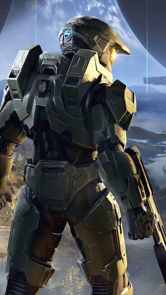 Halo Infinite Master Chief 8k 7680x4320 Wallpaper Halo Master Chief Halo Armor Halo Game