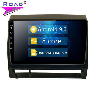 9 Android 9 0 Octa Core Car Video For Toyota Tacoma 2005 2015 Radio Navigation In 2020 Toyota Tacoma Toyota Tacoma Mods 2015 Toyota Tacoma