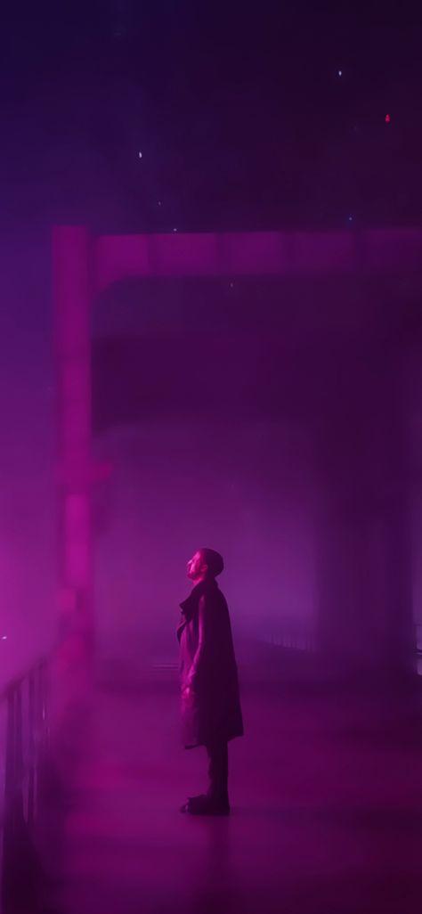 Blade Runner 2049 Wallpaper 4K Reddit Ideas